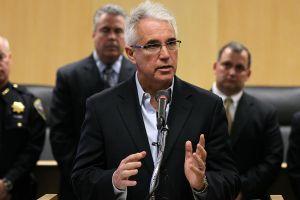 Procurador de justicia de Los Ángeles demandará a su jefe, el Fiscal George Gascón por difamación
