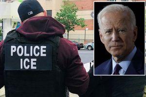 ICE dejará de detener a cualquier inmigrante en redadas bajo gobierno de Biden