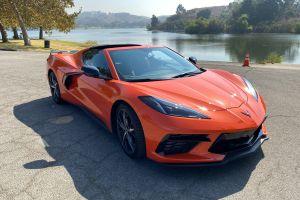 Corvette Stingray Coupe 2020: icónico desde su nacimiento