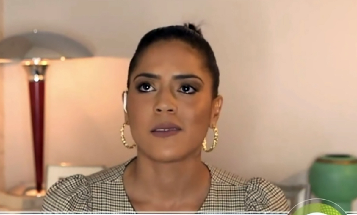 Francisca Lachapel anuncia que es COVID-19 positivo y debe salir de 'Tu Cara Me Suena'