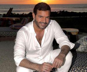 Pablo Montero: Mientras besa a Mariana Seoane, le envía mensaje a su ex Gaby Espino