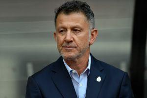 Juan Carlos Osorio fue despedido y ahora tiene coronavirus