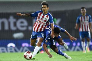 Los jugadores que cometieron grave indisciplina fueron despedidos de Chivas