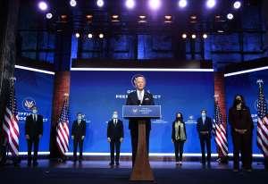 Joe Biden: las nominaciones más llamativas de su gabinete de gobierno