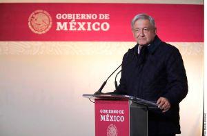 Movimiento conservador se está agrupando para detener la transformación de México, afirma AMLO