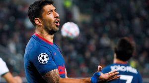 Luis Suárez no se reencontrará con el Barcelona por culpa del COVID-19