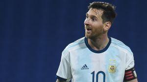 Tarjeta Roja: Leo Messi nominado a The Best… ¿Qué clase de broma es esta?