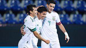 """""""Saltamuros"""" y más insultos reciben los mexicanos por estar en el top ten de la FIFA"""