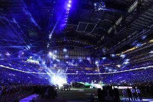 Del basquet a la NFL: latino Sammis Reyes es el nuevo jugador del Washington Football Team