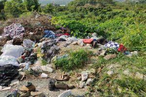 Narcos usan basurero para deshacerse de cuerpos