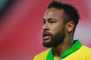 Brasil baja a Neymar de la convocatoria