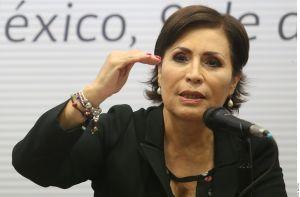Rosario Robles, ex funcionaria mexicana, será testigo protegido en caso Estafa Maestra