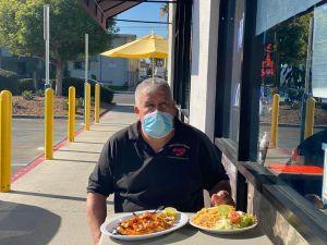 Restaurantes ahorcados ante nueva restricción de no vender al aire libre