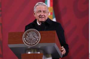 Presenta AMLO Guía Ética para la Transformación de México