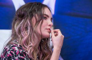 Belinda quiere cantar con Christian Nodal, quien considera es el mejor cantante del regional mexicano