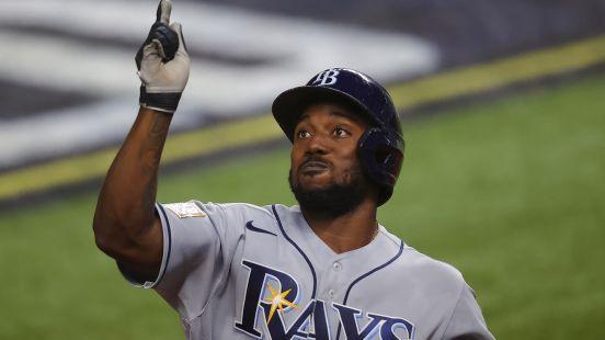 Randy Arozarena MLB