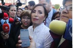 Rosario Robles, ex funcionaria mexicana, señala a José Antonio Meade, Luis Videgaray y Alfredo del Mazo en Estafa Maestra