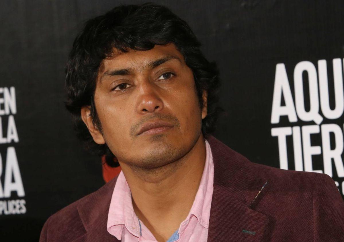 Tenoch Huerta es señalado en redes sociales como terrorista - La Opinión
