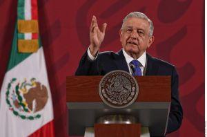 AMLO acusa a DEA de fabricar pruebas contra general Cienfuegos señalado por narco