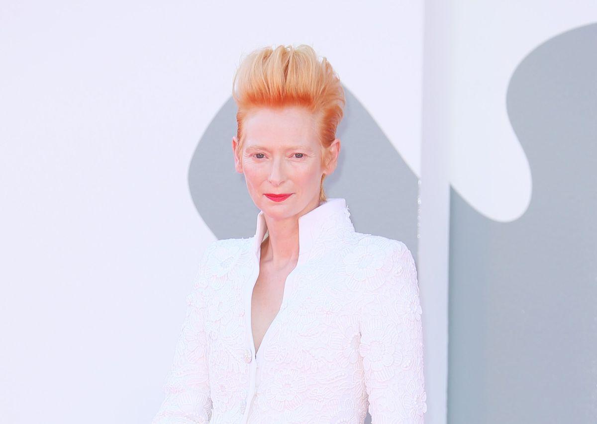 Tilda Swinton cumple 60 años: los seis papeles más icónicos de la andrógina actriz