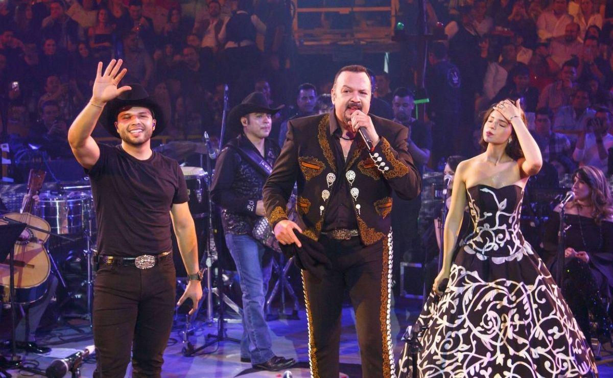 """Pepe Aguilar rendirá homenaje sus raíces y tradiciones a través de la música con """"Mexicano Hasta Los Huesos"""""""