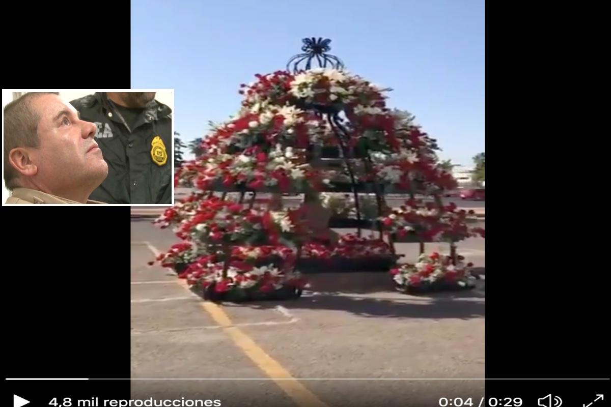 Édgar Guzmán López, a 13 años de que asesinaron con más de 500 balazos a hijo del Chapo