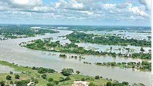 Tabasco en alerta ahora por desbordamiento de Río Usumacinta