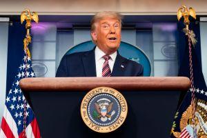 Deseret Tavares predice que Donald Trump volverá al poder