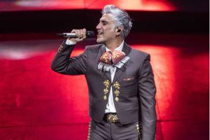 Alejandro Fernández anuncia las fechas con las que retomará su gira por Estados Unidos