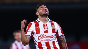 Alexis Vega, lesionado, se perderá el resto del torneo; Pelaez pide inhabilitación