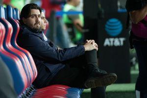 Por eso no hay refuerzos: Amaury Vergara reconoce crisis en Chivas y toda la Liga MX
