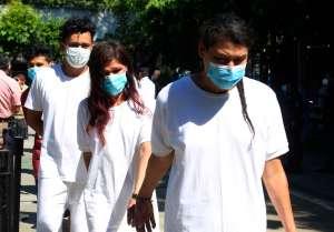 Caen más de 600 pandilleros en un operativo realizado en El Salvador