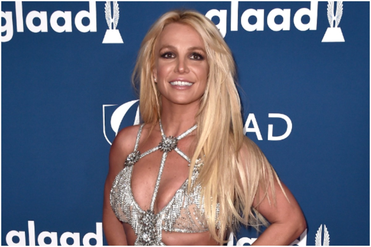 """El padre de Britney Spears insiste en que no es ningún """"villano"""""""