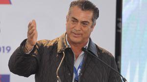 El 'Bronco', gobernador de Nuevo León, dice que no habrá gente en los estadios por irresponsables