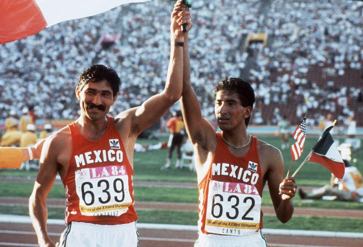 VIDEO: revive cuando Ernesto Canto lideró el mayor logro olímpico para México en su historia