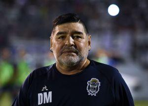 Así es la humilde casa donde nació Diego Armando Maradona y que hoy está en ruinas
