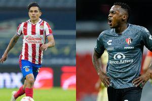 Chivas despide a jugadores por indisciplina y el Atlas es la burla