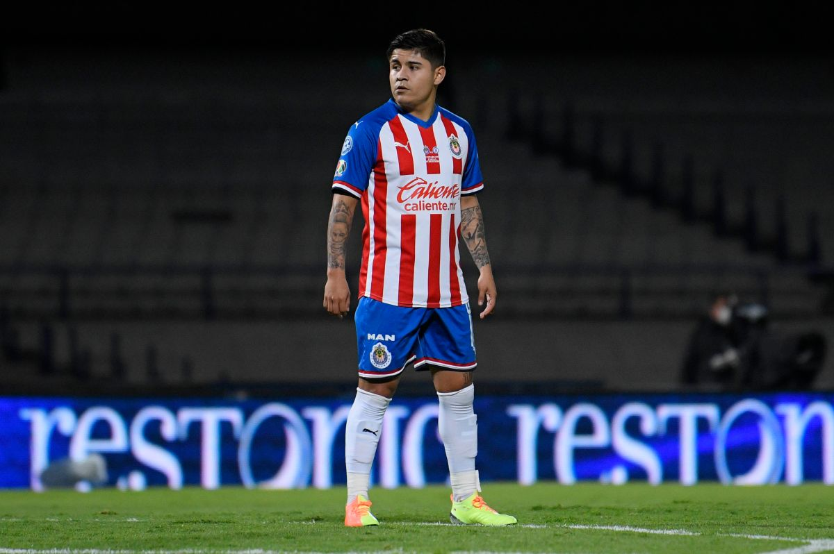 Chivas ofrece a jugadores indisciplinados al Necaxa para saldar deuda pasada