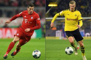 ¿El mejor clásico del mundo? Bayern Múnich y Borussia Dortmund se juegan el liderato en el partidazo de la semana