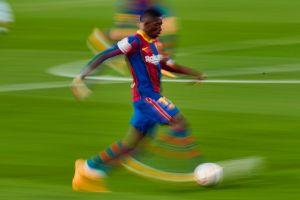 Ansu Fati, cuatro meses fuera, necesita un sustituto en el Barcelona: ¿Quién será el Plan B de Koeman?