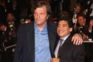 """""""Maradona by Kusturica"""", el documental sobre el astro argentino que se convirtió en un clásico"""