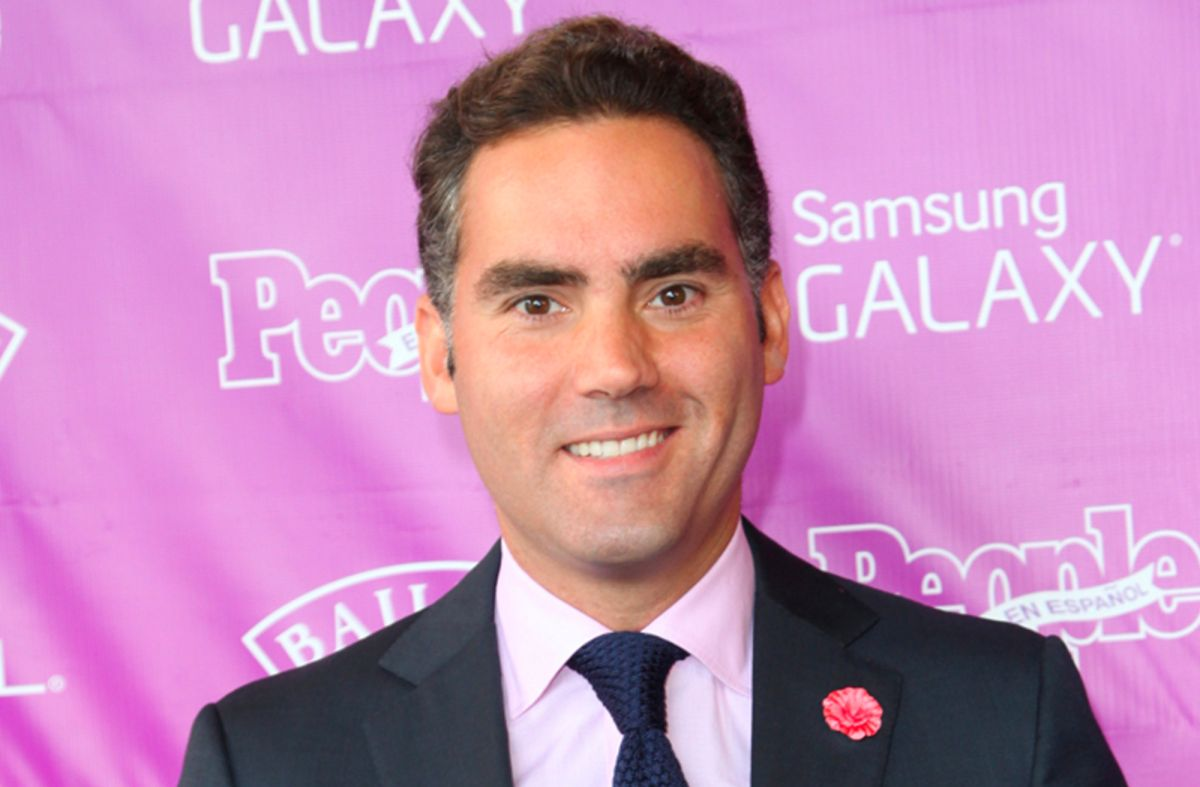 Enrique Acevedo se une a '60 Minutes +' en Paramount, después de salir de Univision