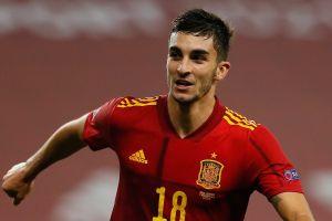 Le clavó tres a Alemania: Ferrán Torres es la nueva estrella del fútbol y ya se enteró todo el mundo