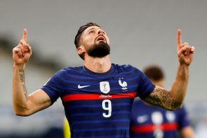 4 Gigantes: El 'Final Four' de la UEFA Nations League quedó conformado por España, Francia, Italia y Bélgica