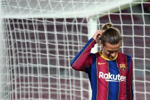 Ex consejero de Griezmann se retracta sobre las declaraciones que hizo contra Lionel Messi
