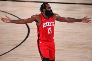 """""""La Barba"""" quiere irse a los Brooklyn Nets: Ahora la gran novela de la NBA se llama James Harden"""