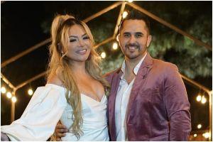 Conoce la casa de Helen Ochoa, la cantante que se casó en medio de la pandemia