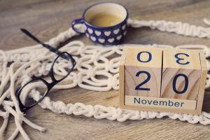 Conoce lo que te depara el destino para el mes de noviembre, según la numerología