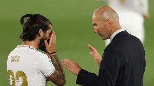 Otra estrella quiere salir del Real Madrid: Isco Alarcón se quiere ir en diciembre