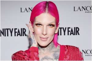 El youtuber Jeffree Star malvendió su pintoresca mansión estilo Barbie